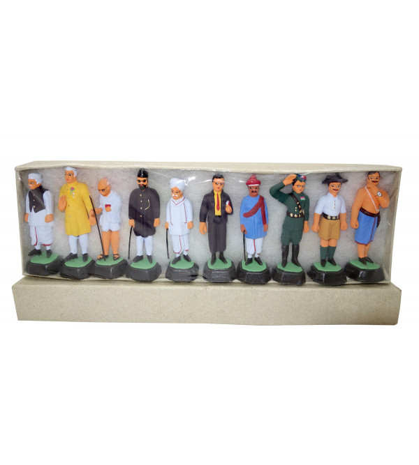 CLAY TOYS LEADERS OF INDIA