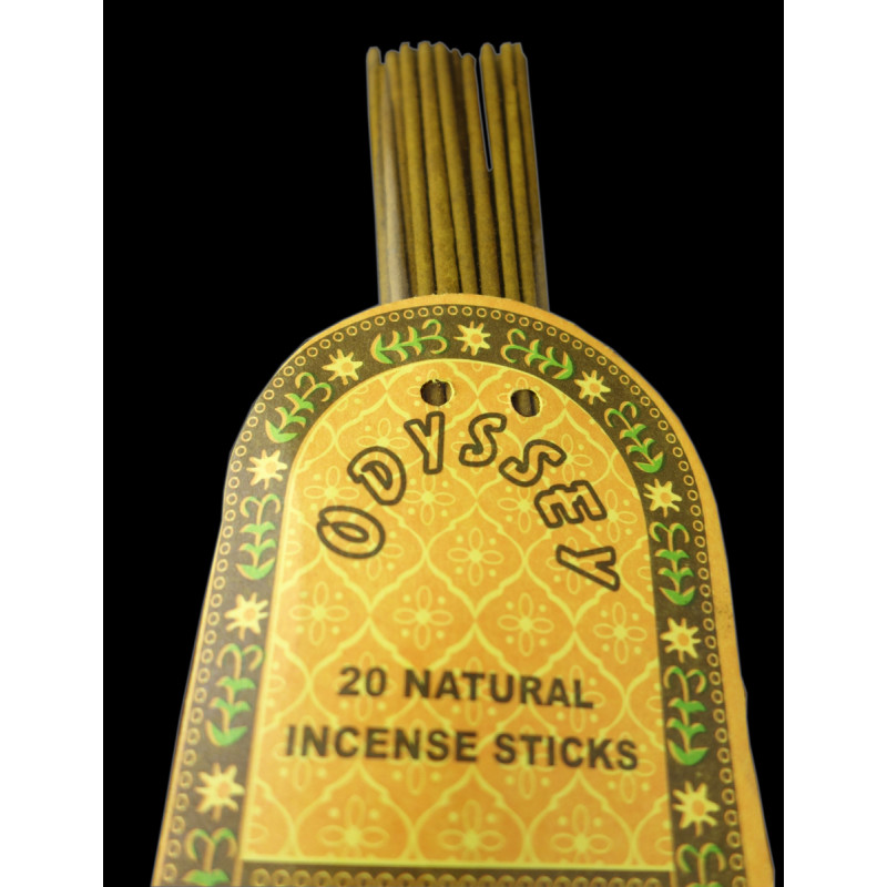 MADHUBANI ODYSSEY ASSORTED INCENSE assorted fragrance mysore