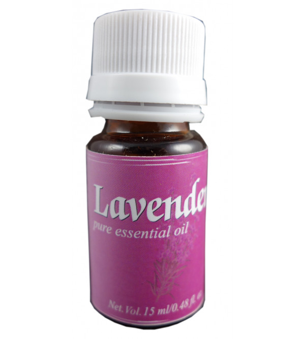 Essential Oil Lavender 15 ml mysore  natural product