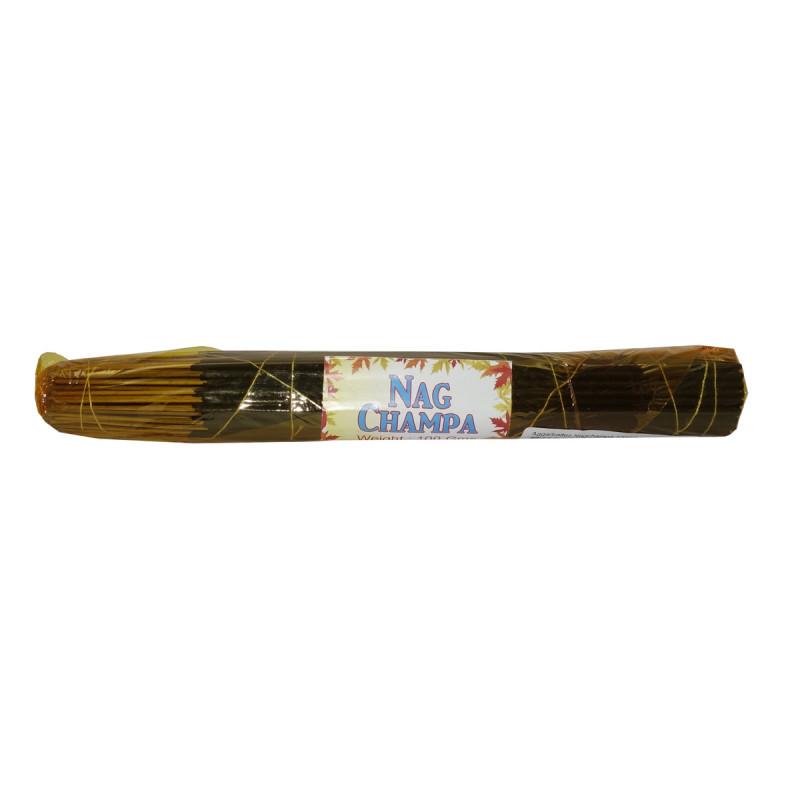 Aggarbattes Nagchampa 100gm incense with perfume base