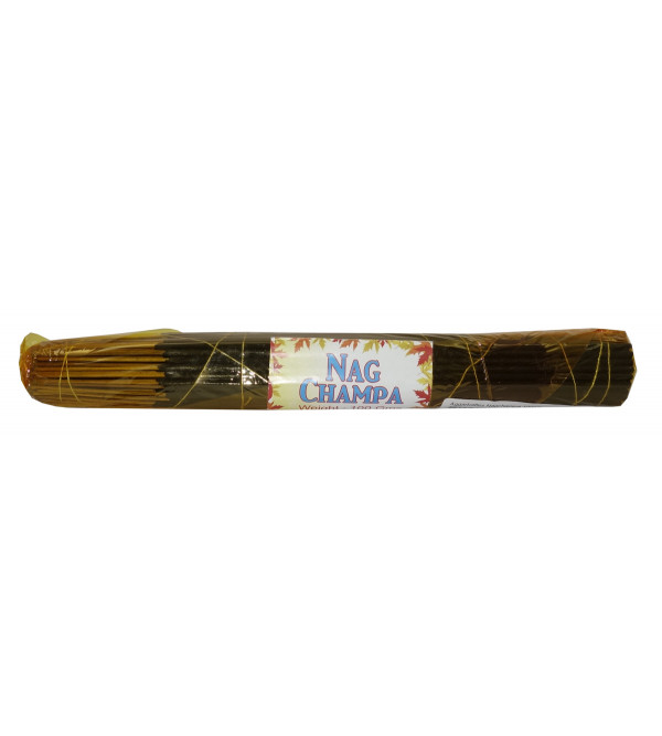 Aggarbattes Nagchampa 100gm incense with perfume base