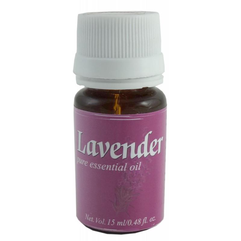 Essential Oil Lavender 15 ml mysore  natural product