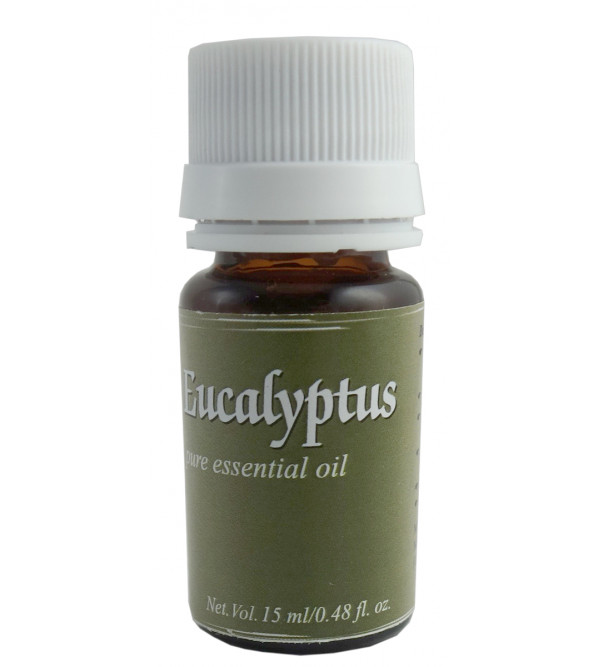 Eucalyptus Essential Oils 15ml