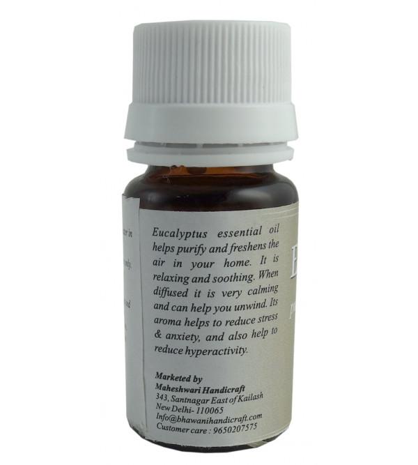 Eucalyptus Essential Oils 15ml