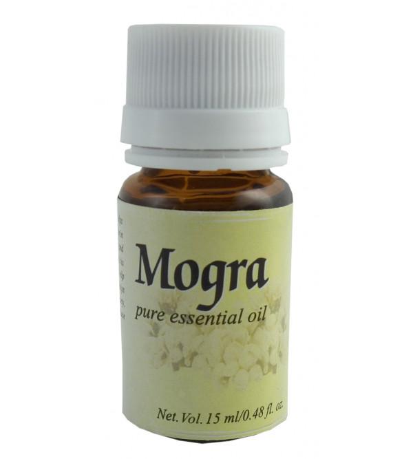 ESSENTIAL OIL MOGRA 15ML
