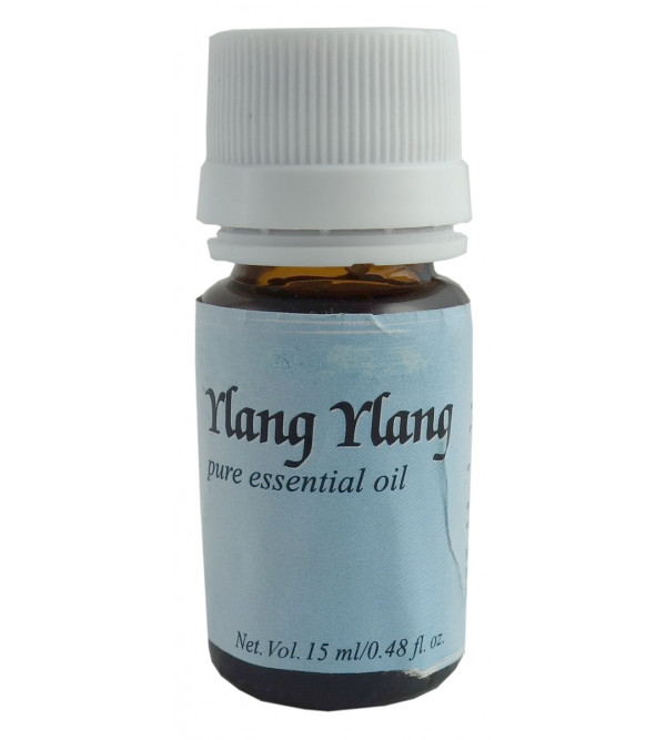 ESSENTIAL OIL 15 ML YLANG YLANG