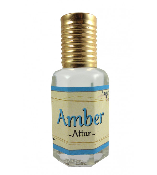 Amber perfume fragrance 15 ml