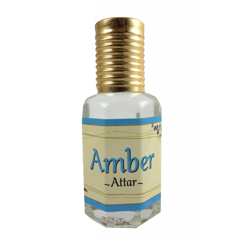AMBER PERFUME ASSORTED FRAGRANCE 15 ML