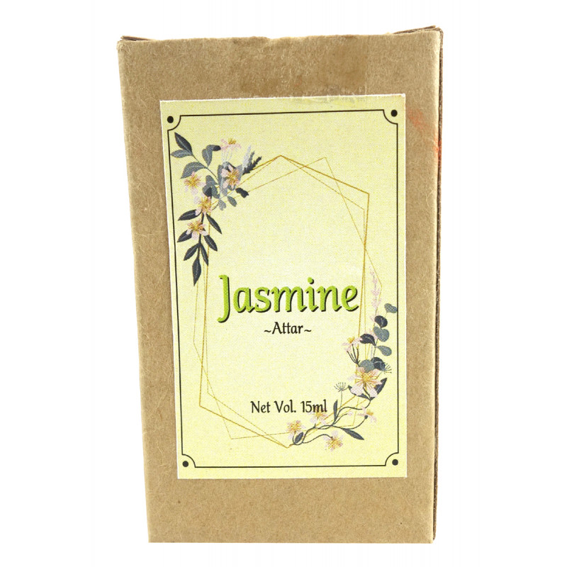 JASMINE PERFUME ASSORTED FRAGRANCE 15 ML