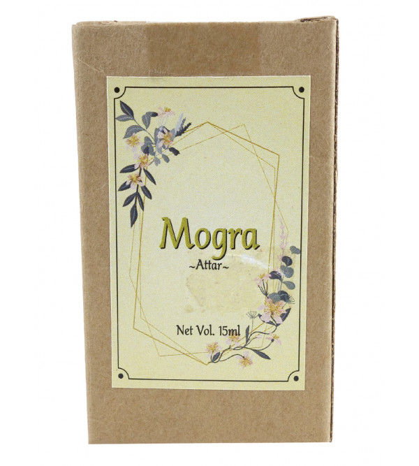 MOGRA PERFUME ASSORTED FRAGRANCE 15 ML
