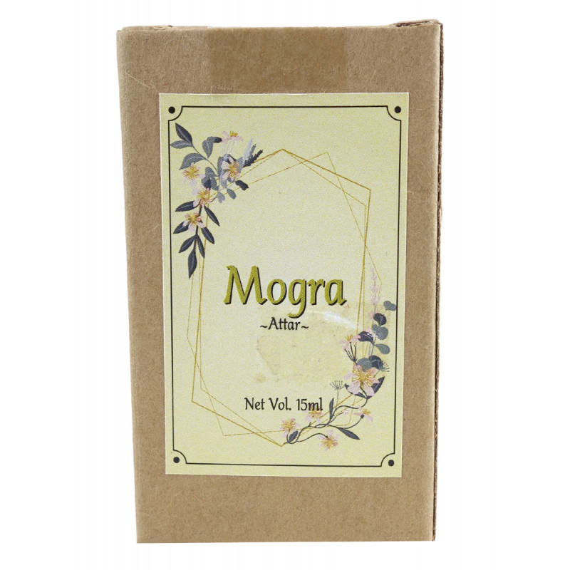 MOGRA PERFUME ASSORTED FRAGRANCE 15 ML