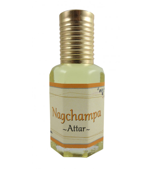 NAGCHAMPA PERFUME ASSORTED FRAGRANCE 15 ML