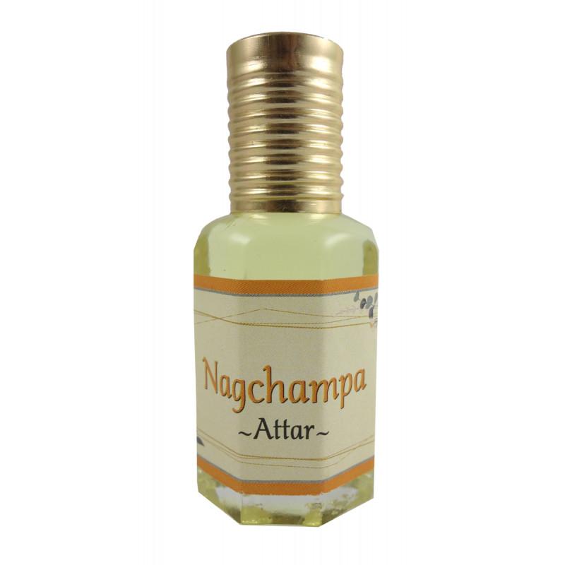 NAGCHAMPA PERFUME ASSORTED FRAGRANCE 15 ML