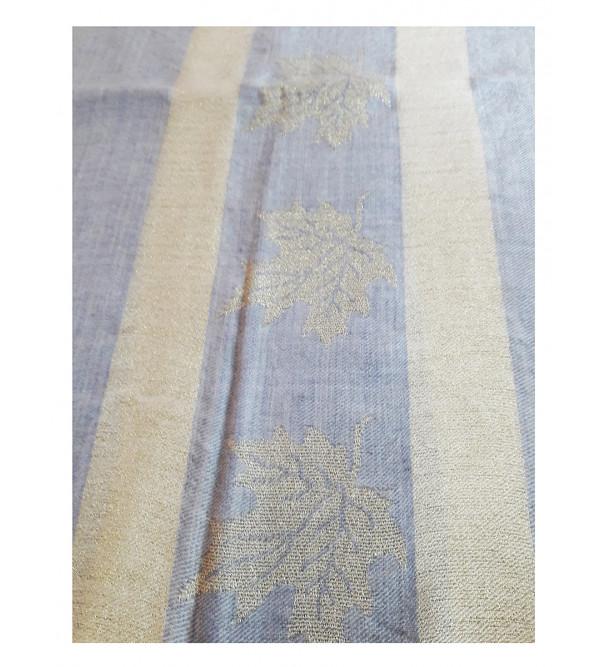 Plain Woollen Stole Size ,28X80 Inch