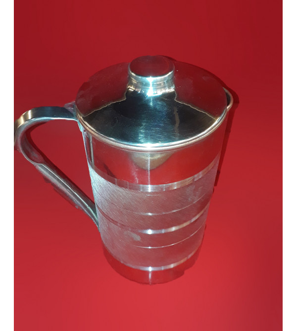 Brass Center Jug copper Jug (2 L)