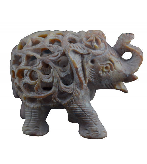 UNDERCUT ELEPHANT  1.5 INCH