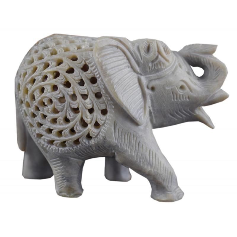 UNDERCUT ELEPHANT  3 INCH