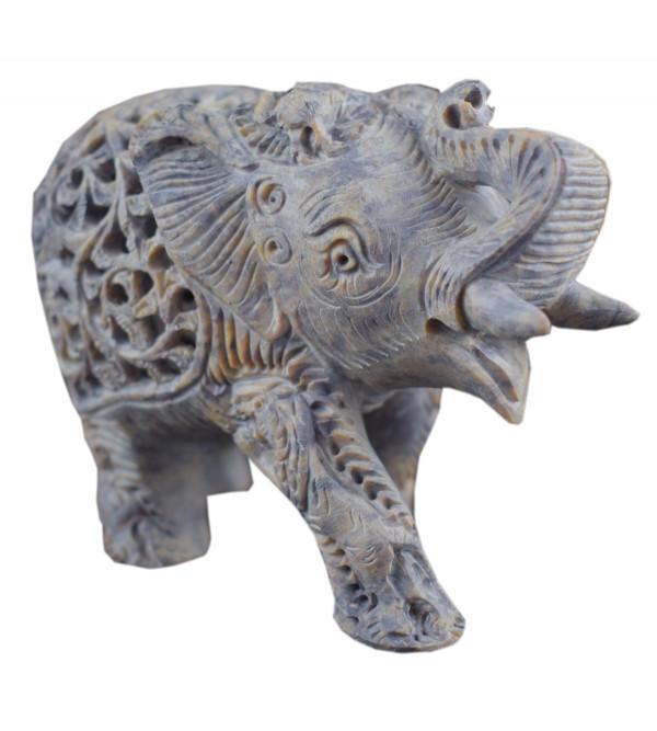 UNDERCUT ELEPHANT  4 INCH