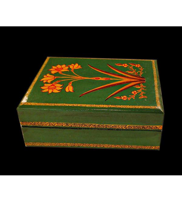 FLAT BOX 3X4