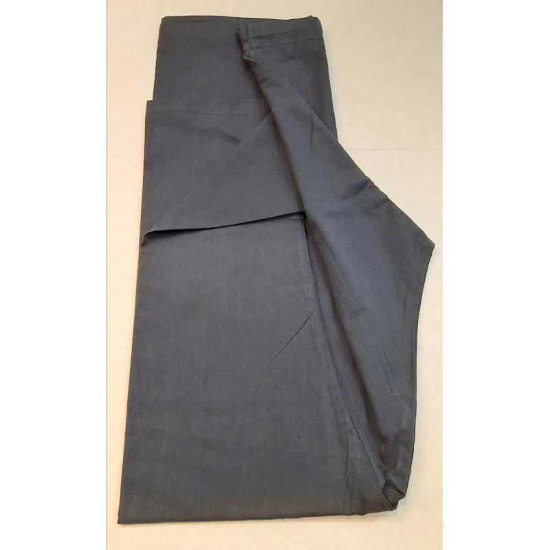 Cotton Handloom Pyjama Size 38 Inch