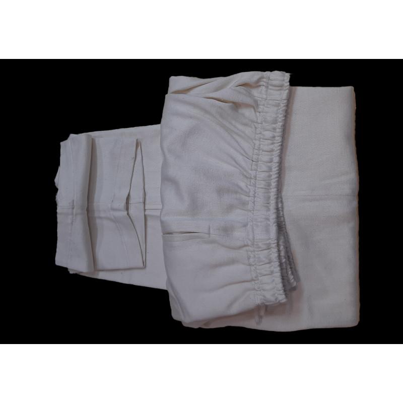 Cotton Handloom Pyjama Size 44 Inch