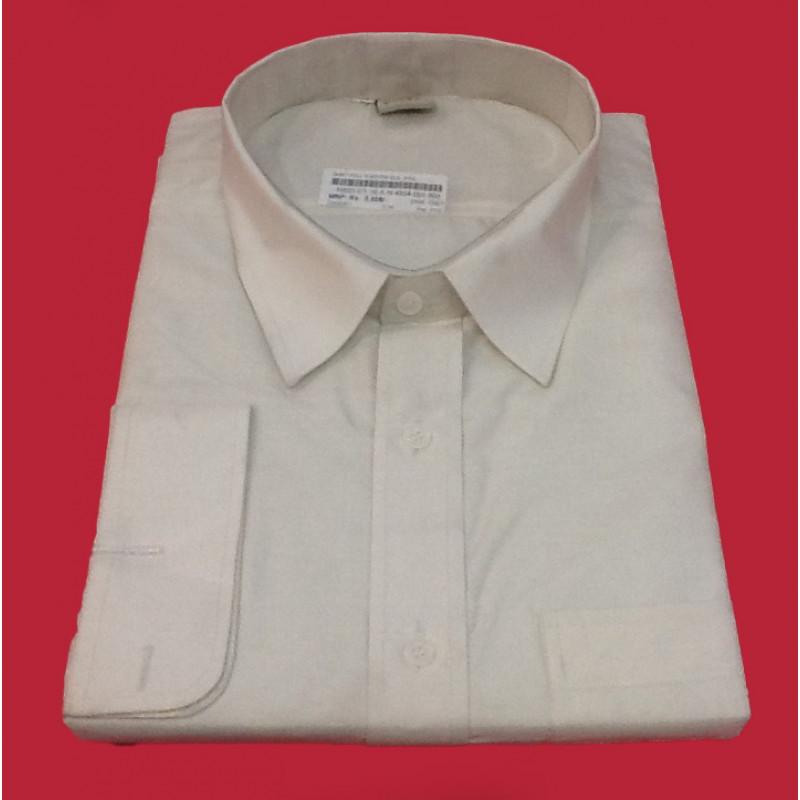 Silk Shirt Full Sleeve Size 48 Inch