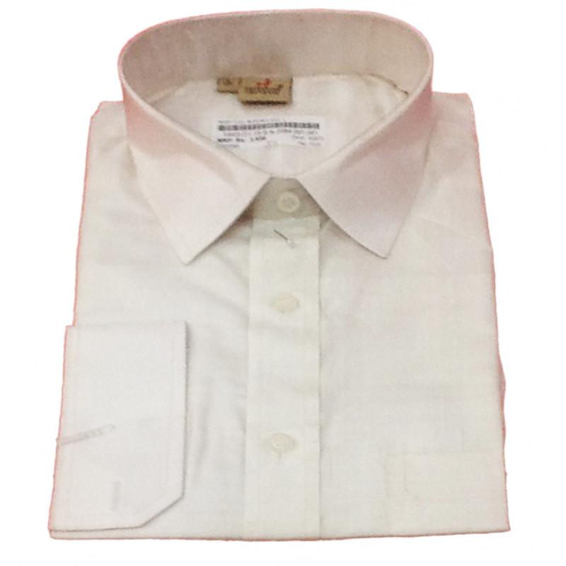 Silk Shirt Full Sleeve Size 42 Inch