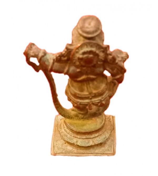 Bronze Items From Tamil Nadu 2 inch