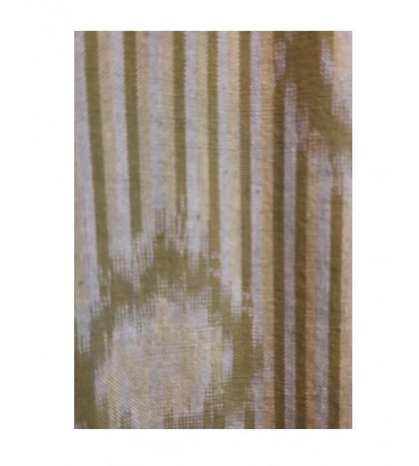 Cotton Short Kurta Handloom Half Sleeve Size 46 Inch