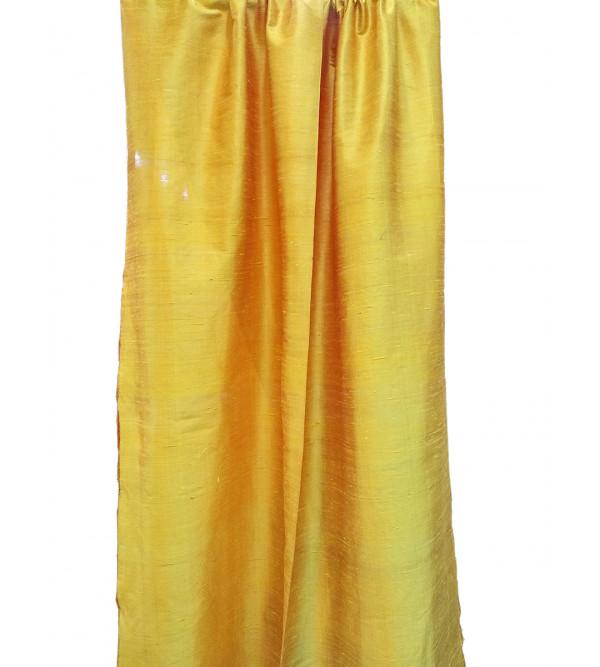 Dupion Silk Handwoven Fabric Width 54 Inch
