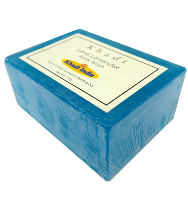 Ayurvedic Herbal Soap Assorted Fragrances 125gm