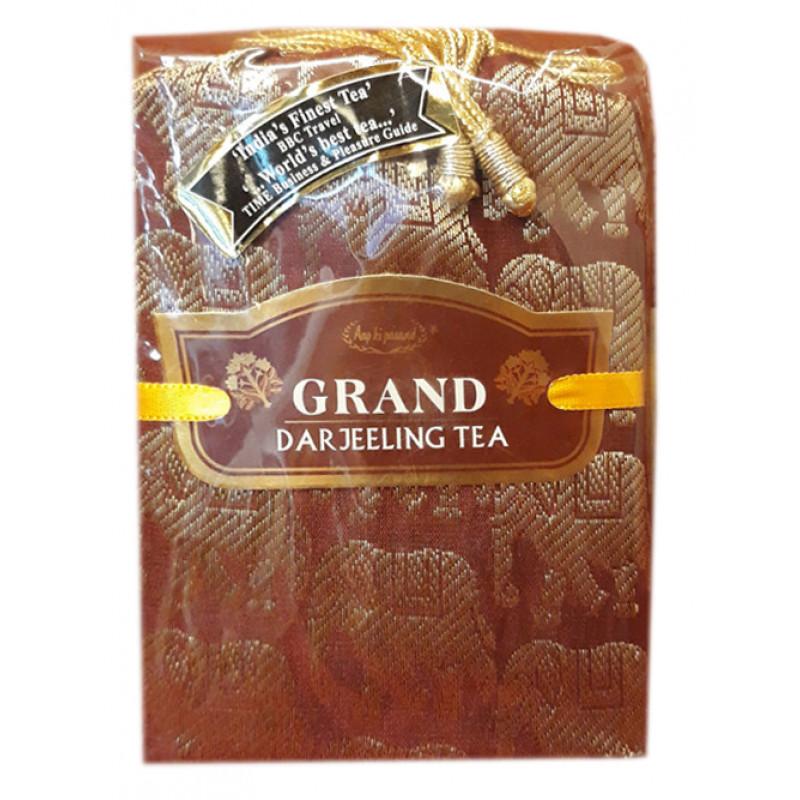 Darjeeling Grand Tea 100 gm