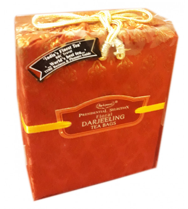 Darjeeling 50 Tea Bags
