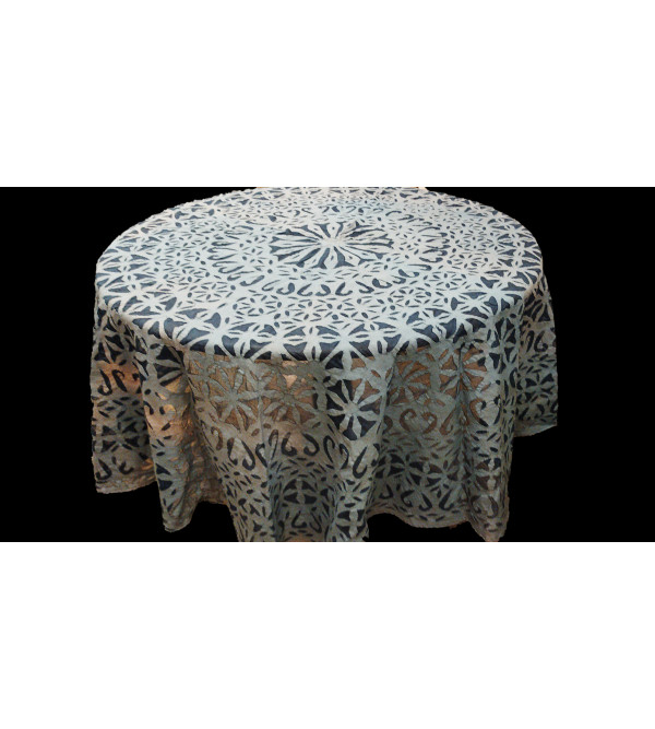 Embroidered Mats  Table Cloth