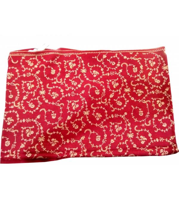 Handloom Shawl Pashmina Jaal 40X80 cm