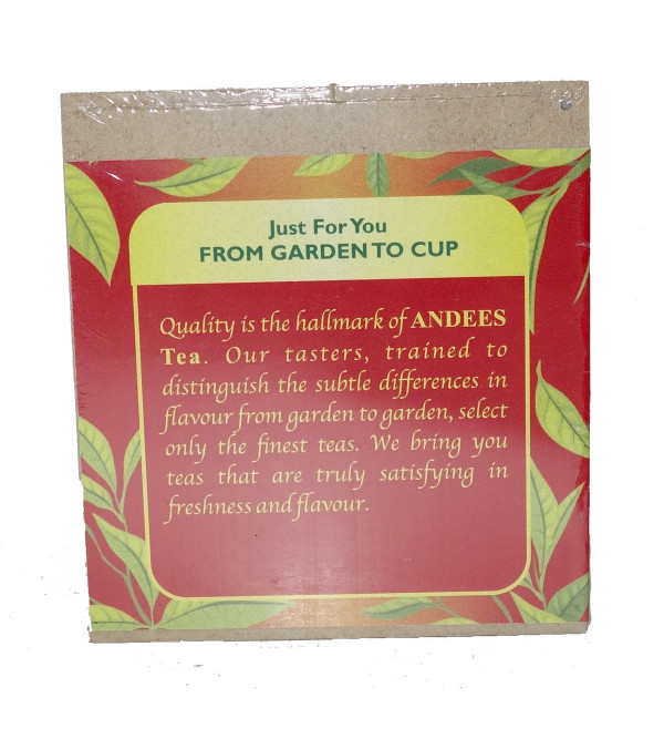 Darjeeling tea Vintage 100gm WOODEN BOX