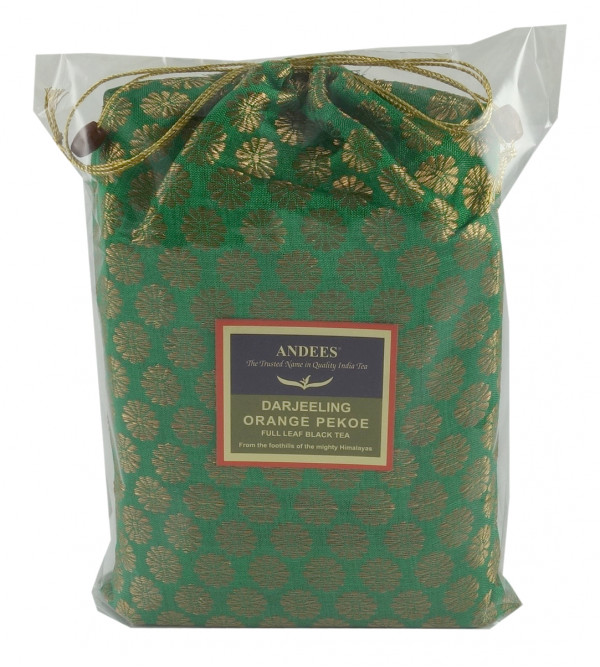 Darjeeling tea Orange pekoel 250gm