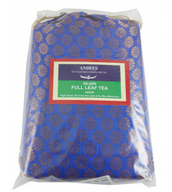 Nilgiri Tea Full Leaf tea 250gm