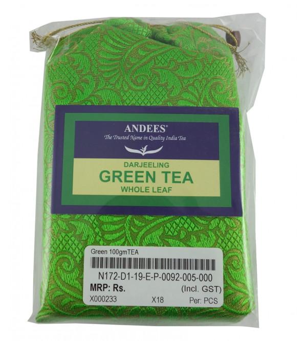 Green 100gm TEA