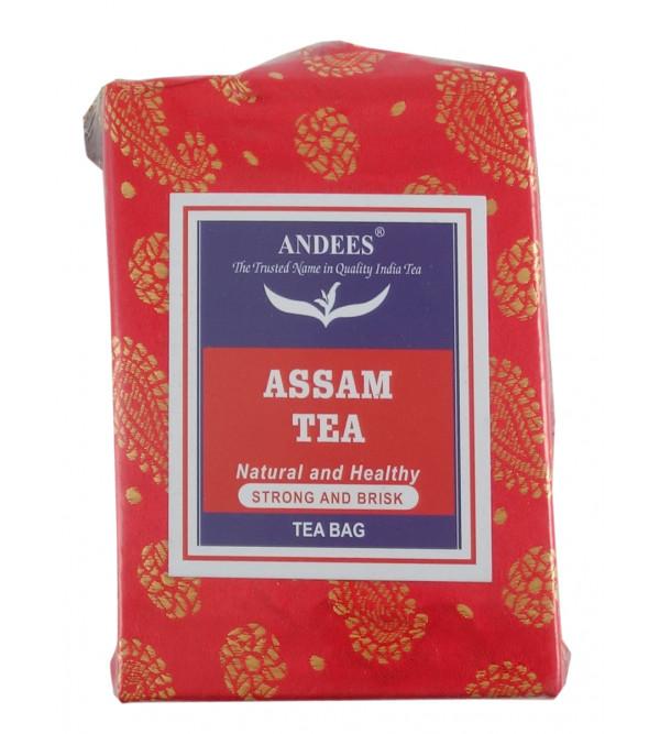 ASSAM TEA BAGS 25 Pieces