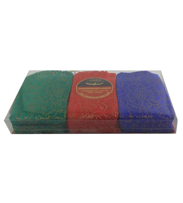 Darjeeling Tea Connoisseur (3in1) 150gm