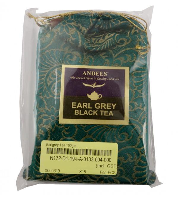 Earlgrey Tea 100gm
