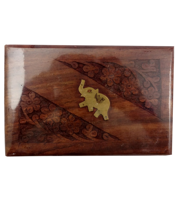Darjeeling Tea 100gm wooden box