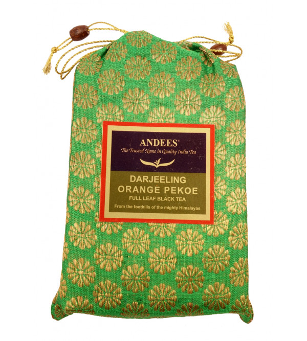 Darjeeling tea Orange pekoel 100gm