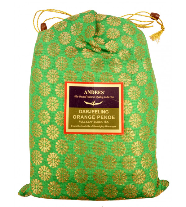 Darjeeling tea Orange pekoel 250gm