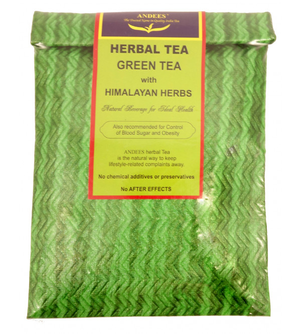Darjeeling tea Herbal 100gm