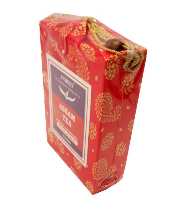 Assam Tea Bags  (25 bagsx2gm each)