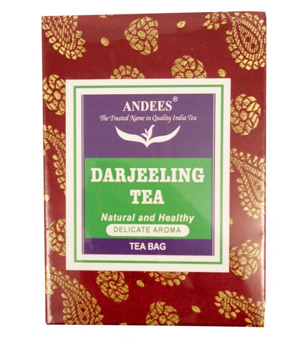 DARJEELING TEA TEA BAGS 25 Pieces