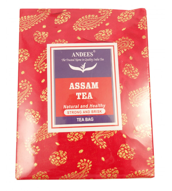 Assam Tea Tea Bag 50 Pieces