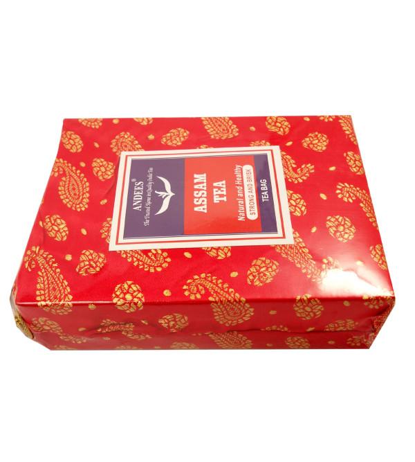Assam Tea Tea Bag 50 Pieces